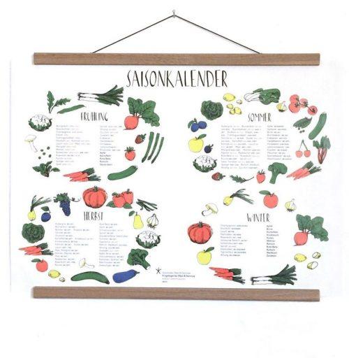 Saisonkalender