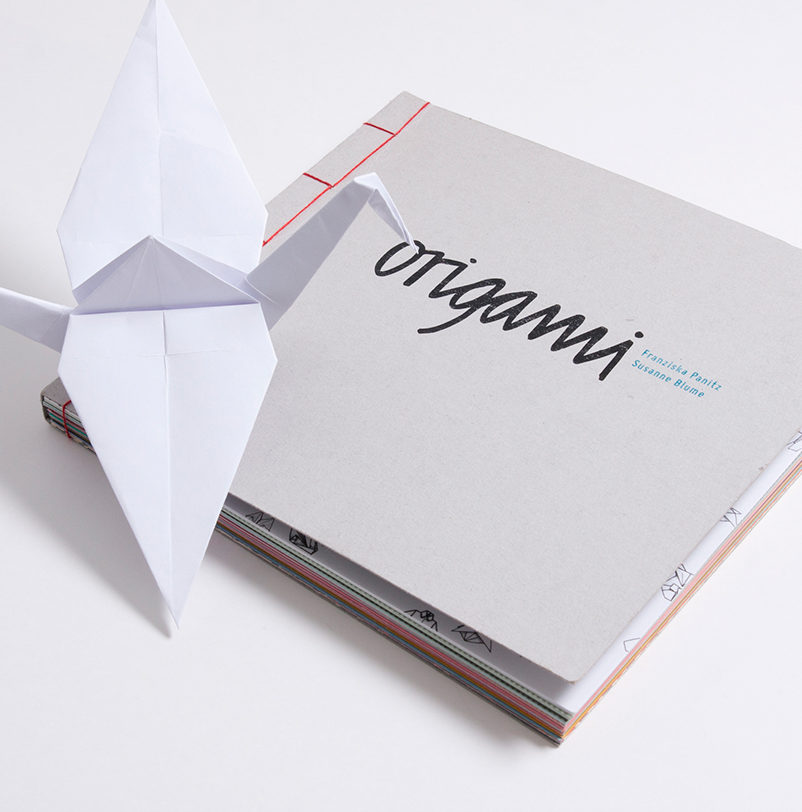 Origami-Buch