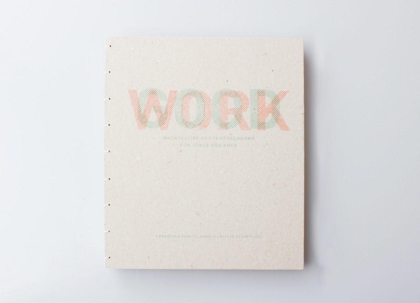 Book GOOD WORK