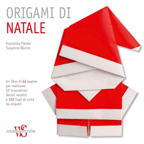 Illustration für Origami – Weihnachten