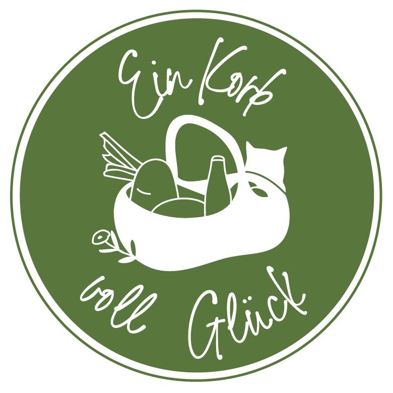 KorbvollGlück-Logo
